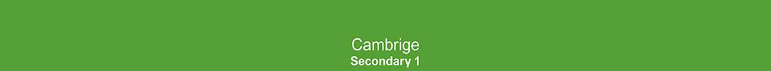 cambrige-secondary-1-2