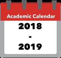 2018-19-academic-calendar